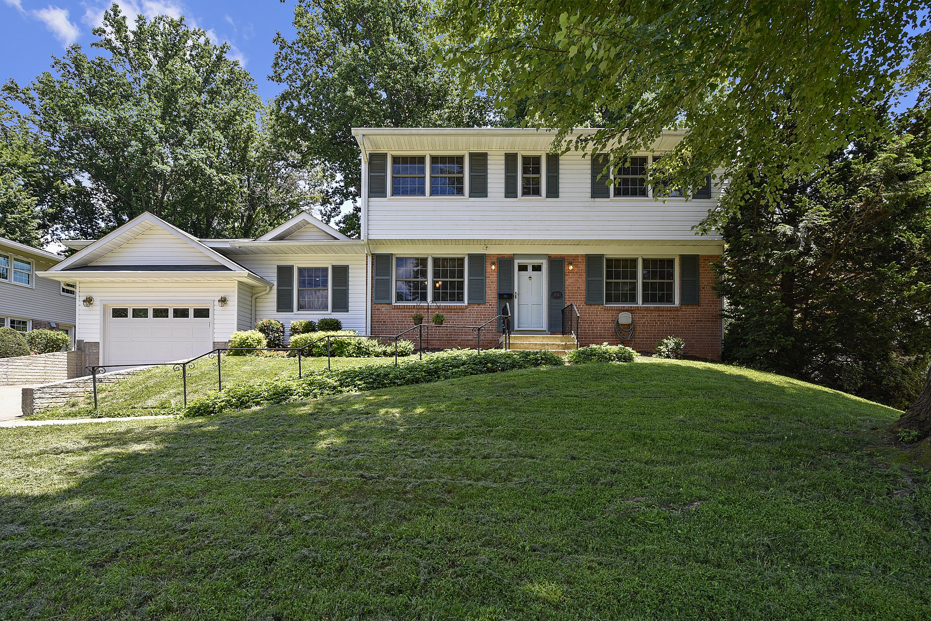 Fairfax Single Family Home