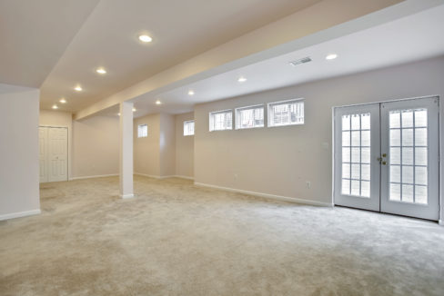 Lower Level-Recreation Room-_99A6942